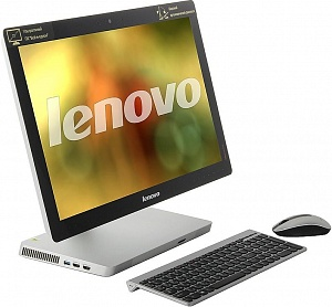 Lenovo IdeaCentre A540 23.8 F0AN0033RK